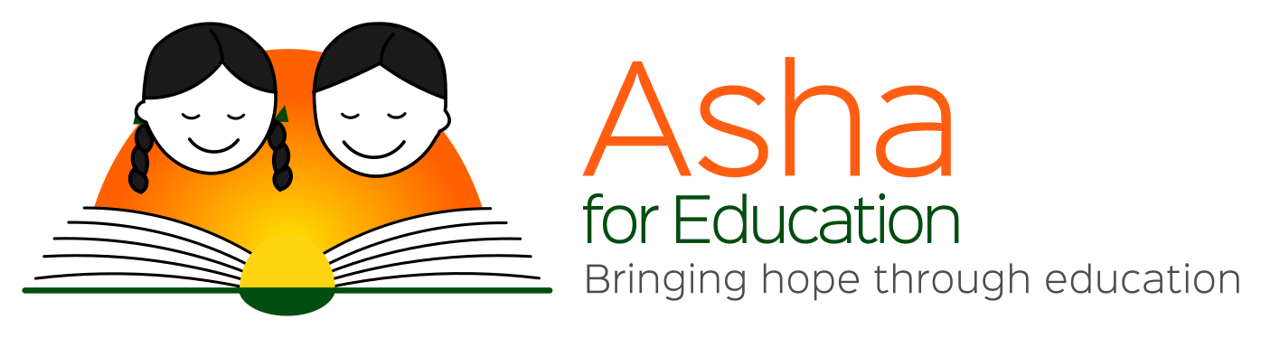 Asha for Education Sweden